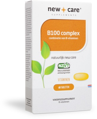 New care b100 complex 60 tabl p835