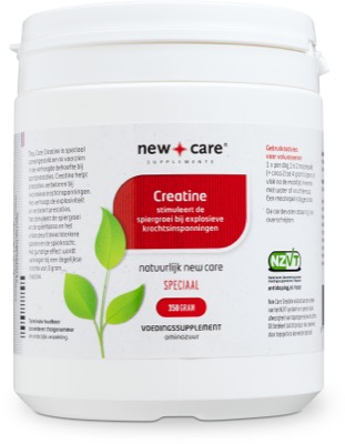 New care creatine 350 gram p837