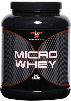 M double you micro whey 900 gram p483