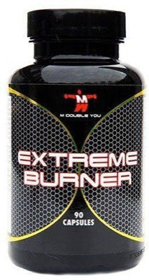 M double you extreme burner 90 capsullen p471