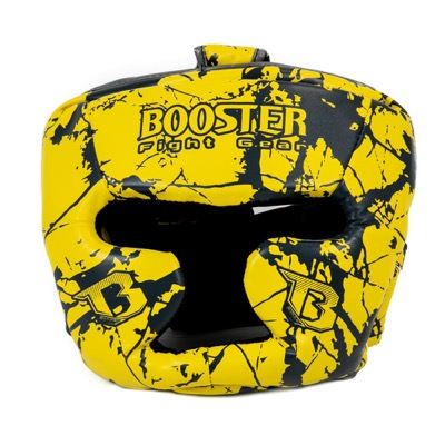 Booster hgl b youth marble yellow p1160